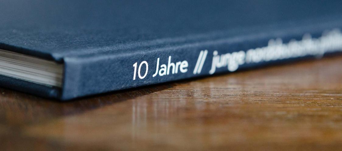 Die junge norddeutsche philharmonie wird 10!