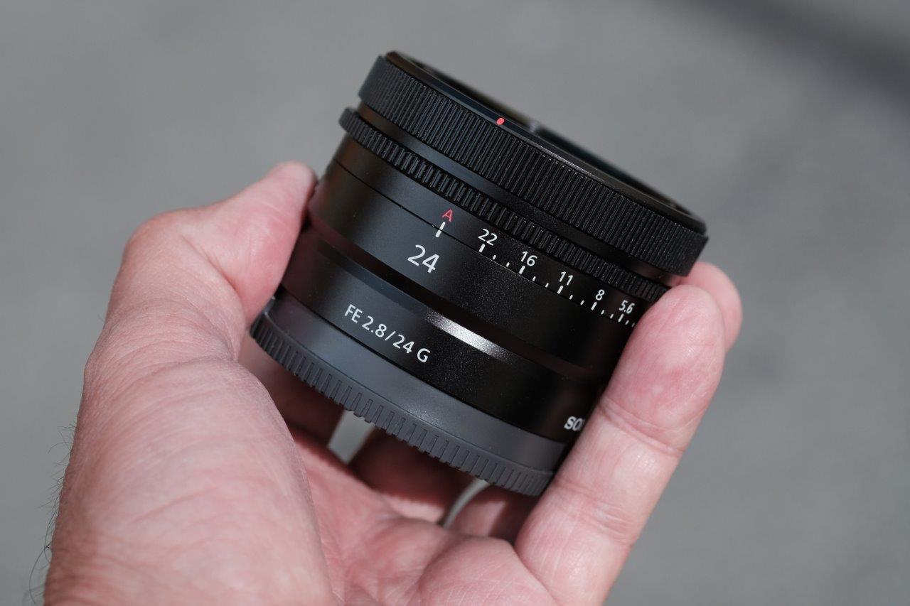Tesbericht: Sony FE 24mm - Sony´s lichtstarkes Weitwinkel zum Budget-Preis