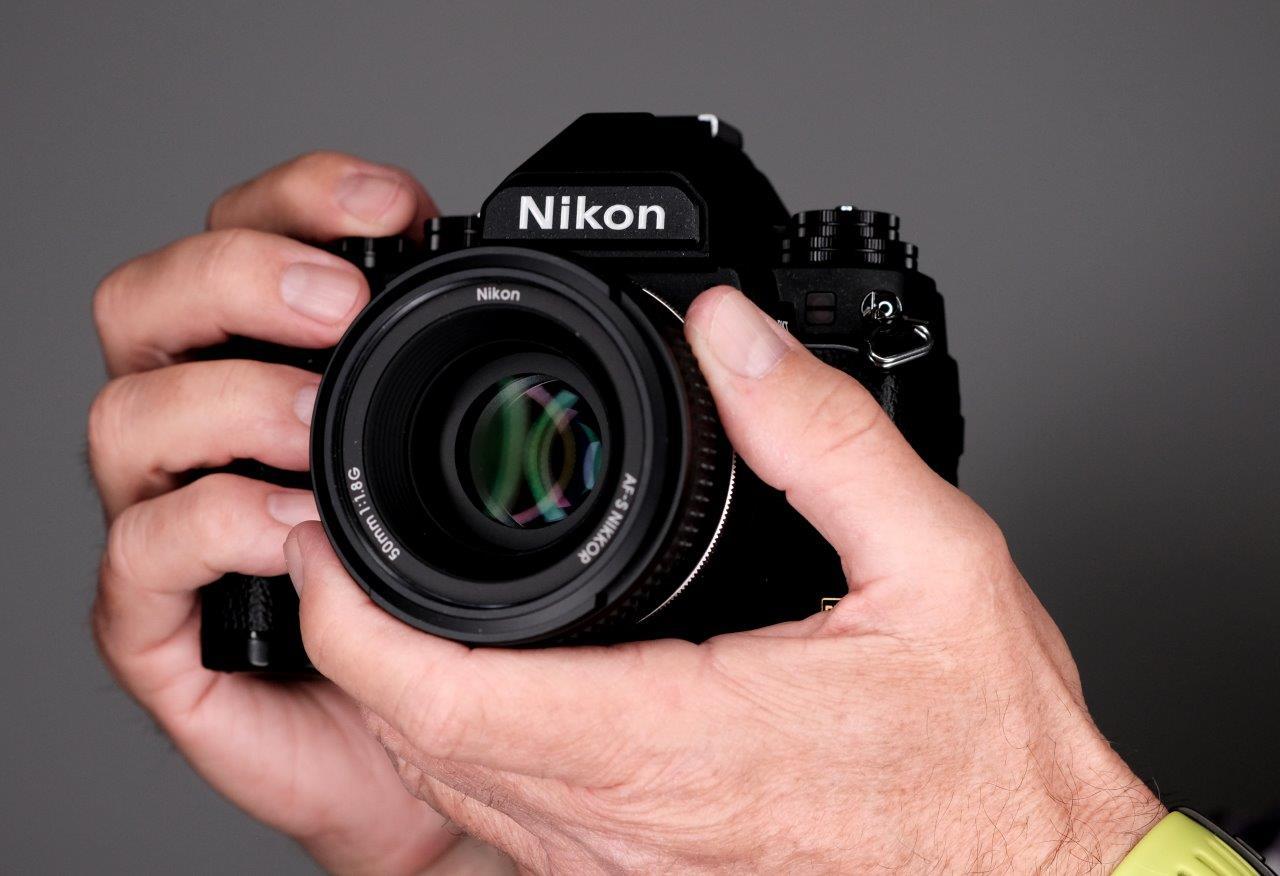 Testbericht: Nikon Df im Gewand der 80er Jahre
