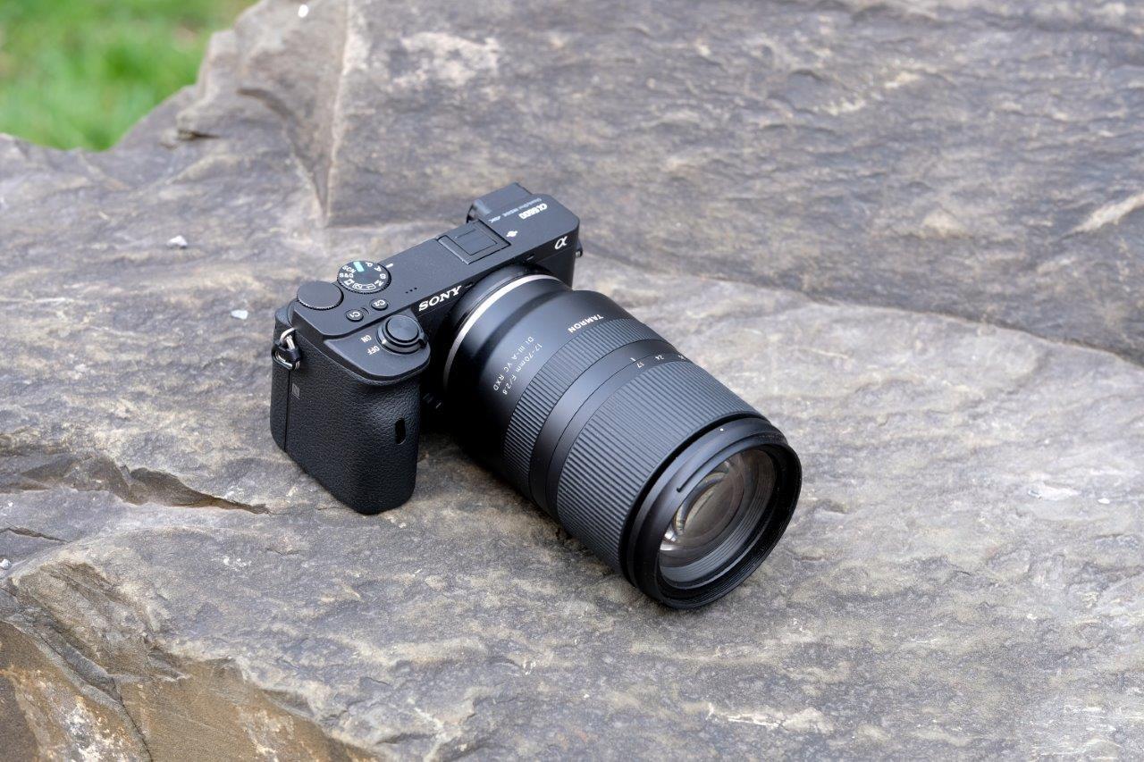 Erfahrungsbericht: Tamron 17-70mm f2.8