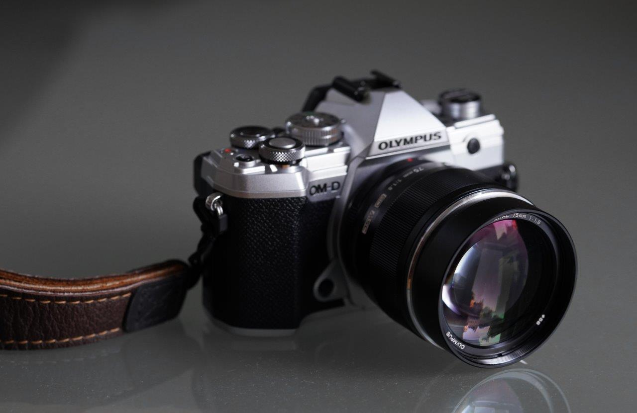 Testbericht: M.Zuiko Digital 75 mm 1.8 ED MSC