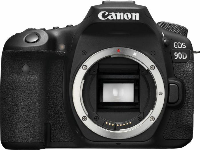 Canon EOS 90D kaufen & 50 € Gutschein erhalten