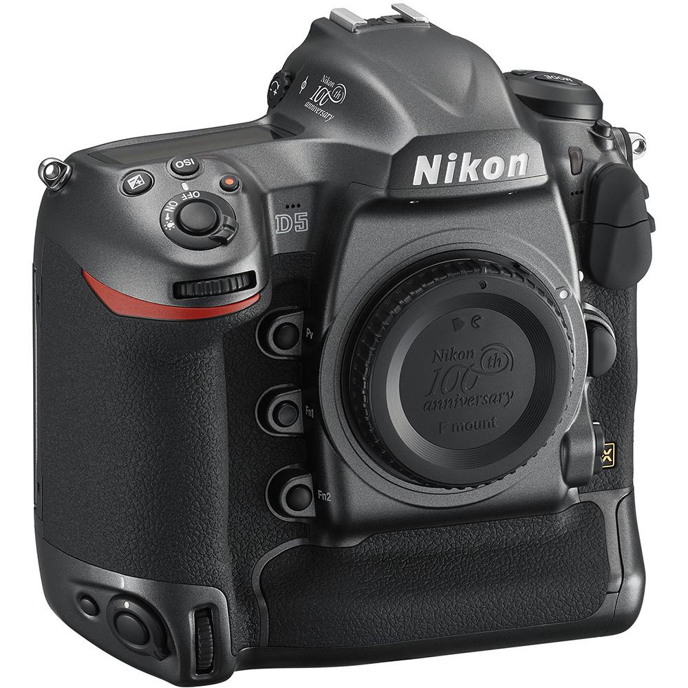 Testbericht: Nikon D5 mit 24-70mm/f2.8 Profi-Gehäuse mit Premium-Zoom zum Superpreis