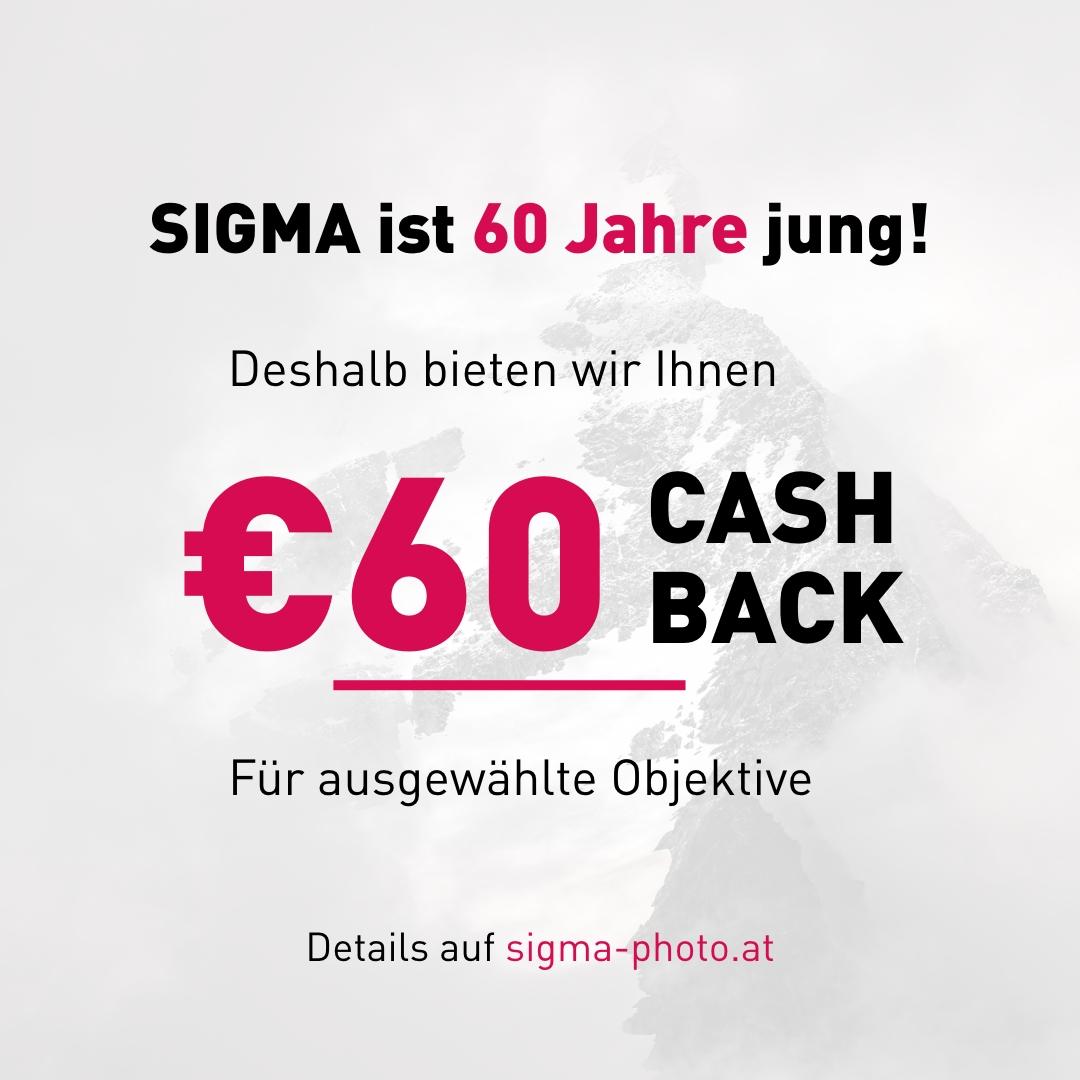 60 Jahre Sigma Aktion!