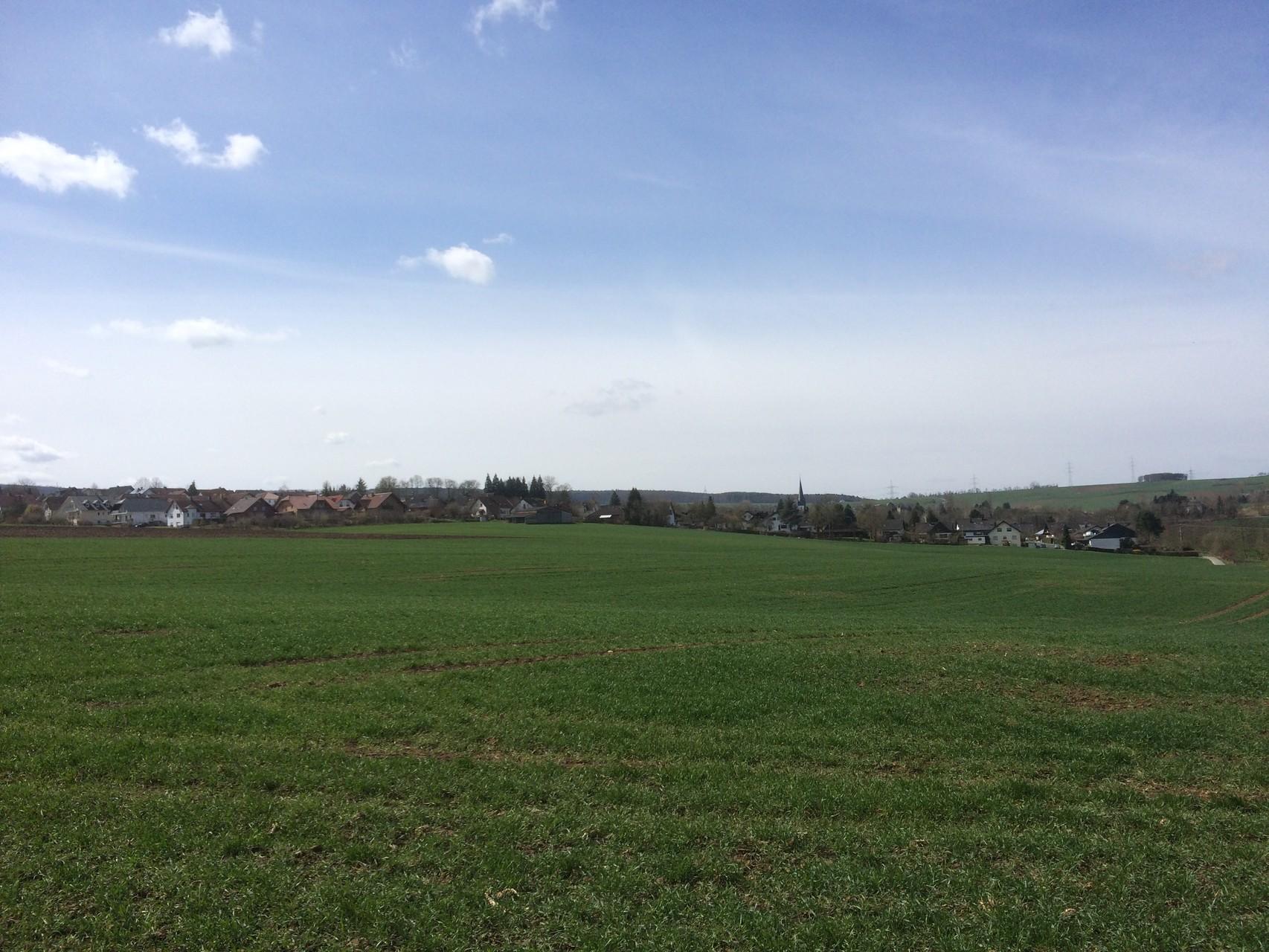5km & 10km in Hünfelden-Ohren/Karfreitag 03.04.2015  (Fotograf: K.Kra.)