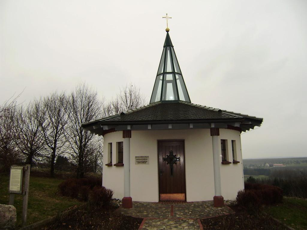 Fotograf: Privat (die Bettelkapelle)