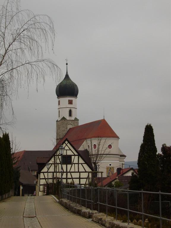 Fotograf: Privat (die Liebfrauenkirche)