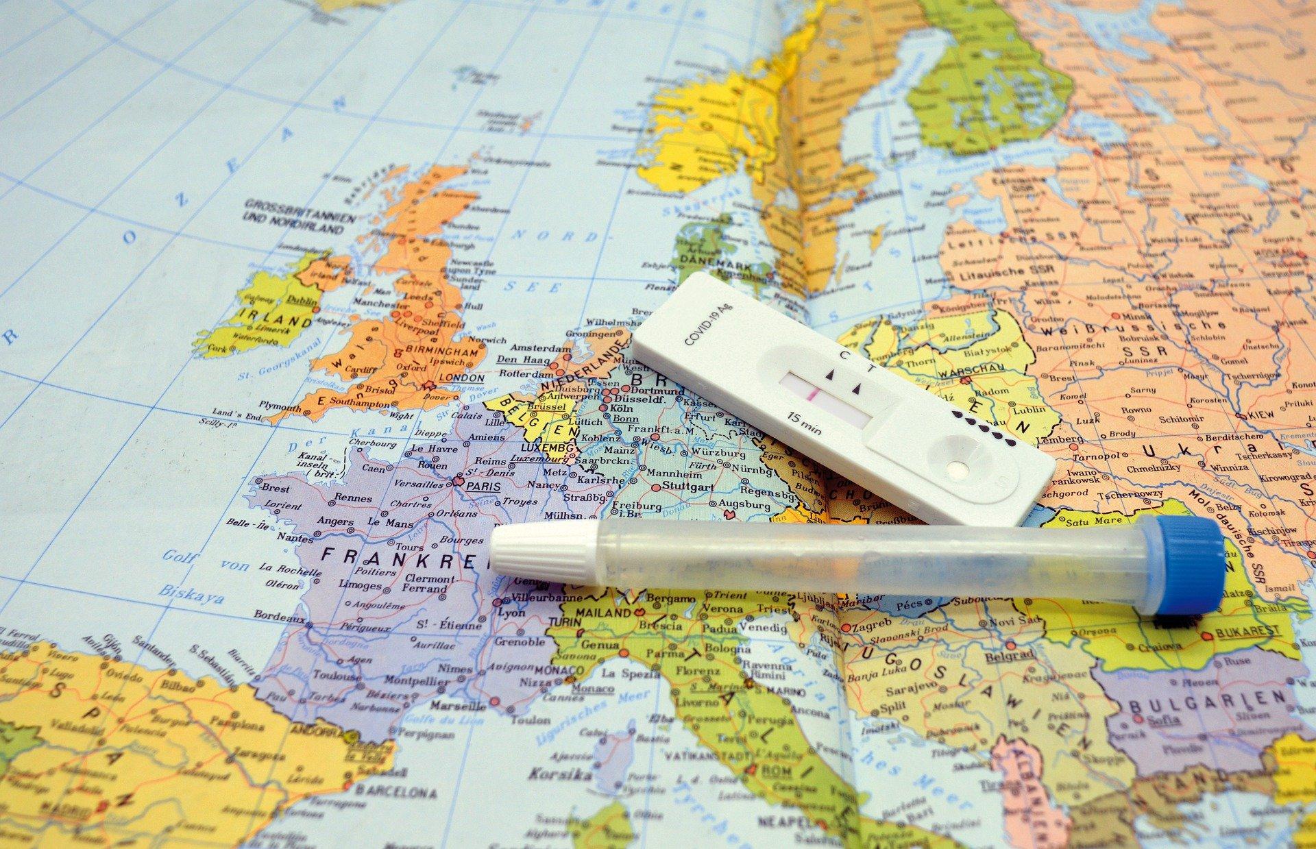 Test per viaggiare: non tutti i tamponi sono uguali
