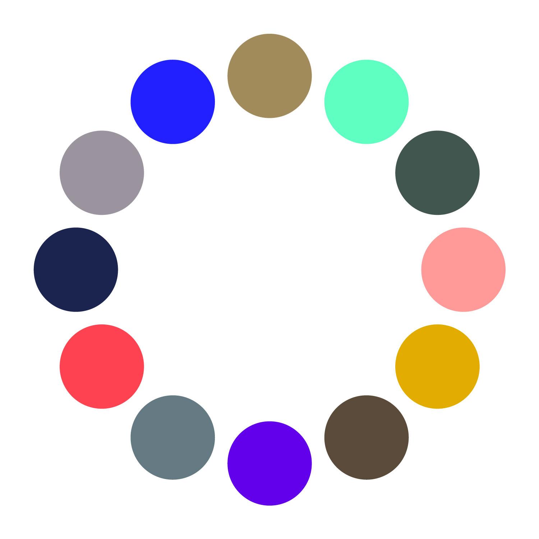 Katana Colour Lab
