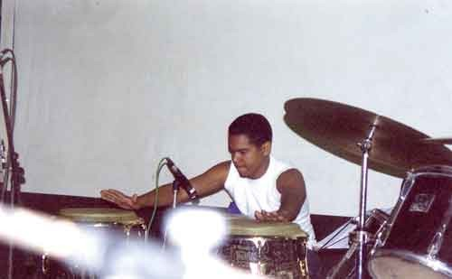 Adel Gonzales (Irakere)