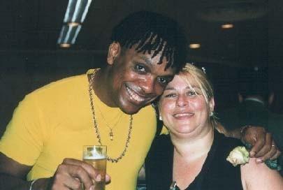 Piloto (Klimax & Clarissa Jazzfestival Havanna  2002