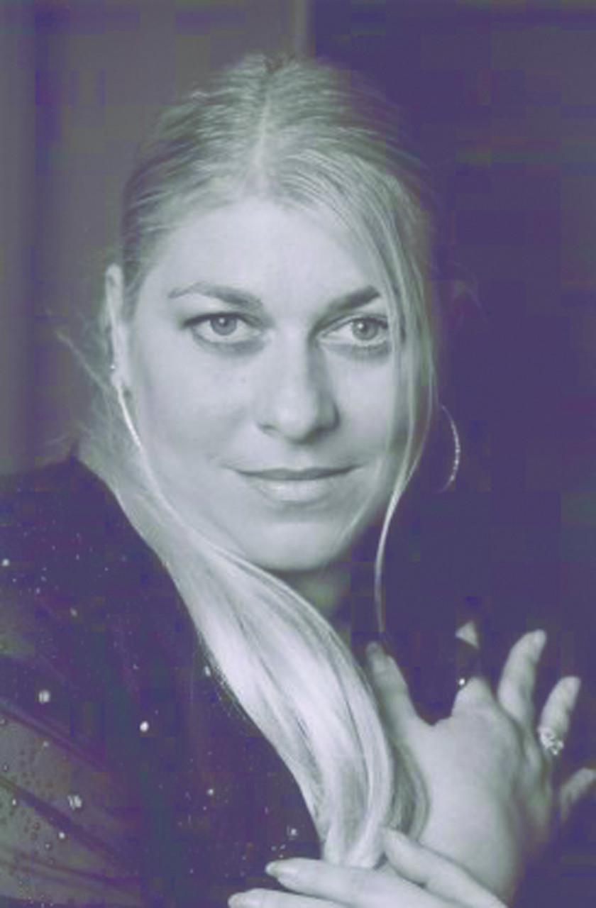 Clarissa Jazzfestival Havanna 2002