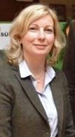Sabine Asbach
