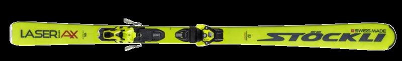 Stökli Laser AX Online kaufen bei Sport Alpin.com