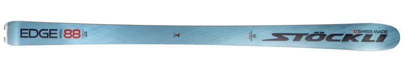 Stöckli Edge 88 Touren Ski