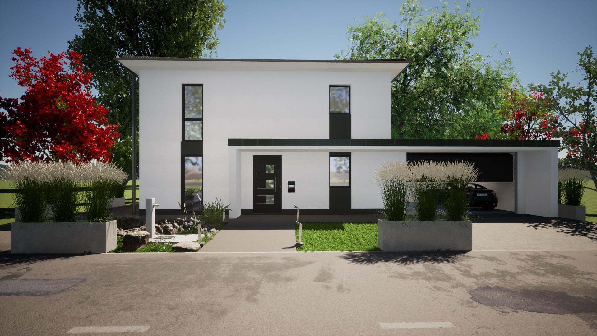 Ein Haus 6 Styles