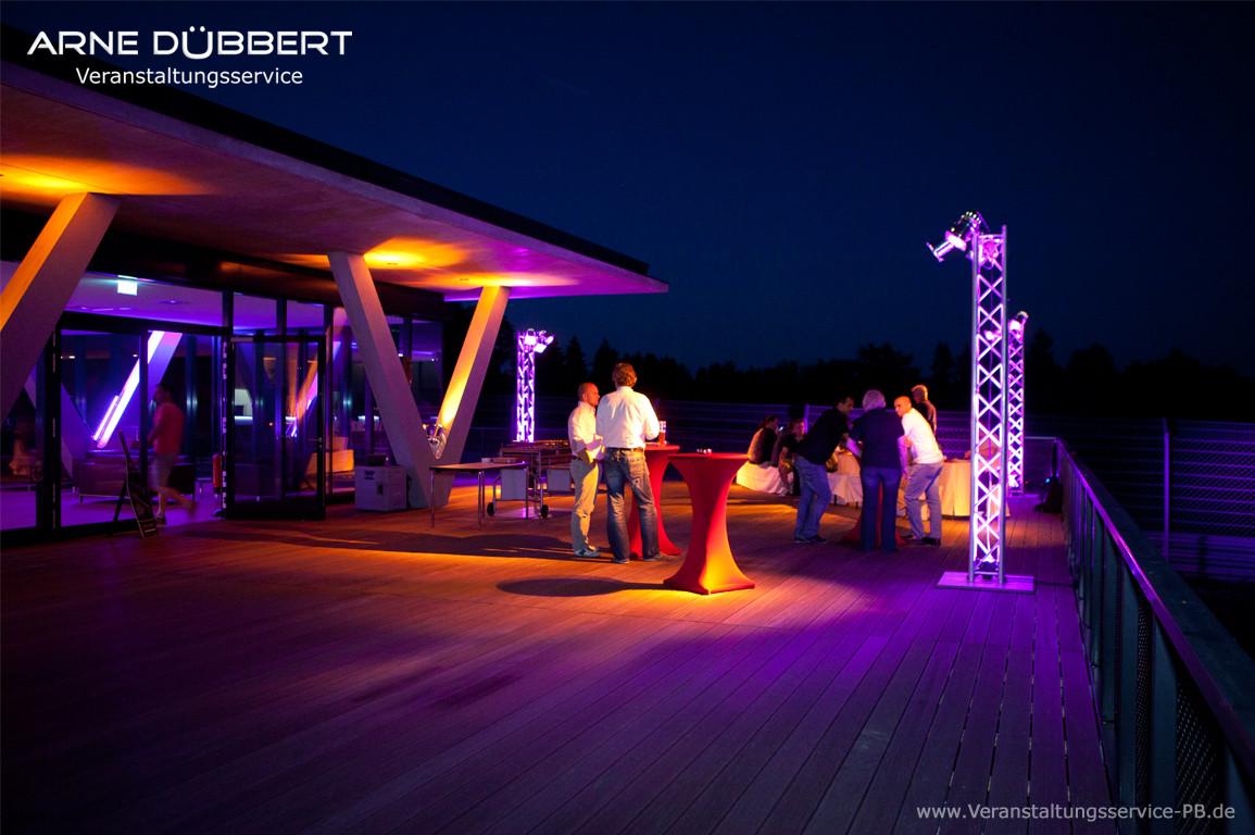 Bilster Berg Drive Resort Event