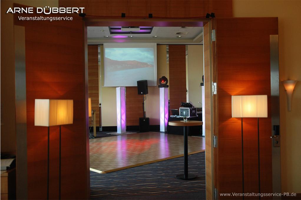 Event Hotel Arosa Paderborn