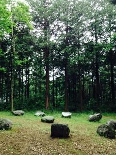 レムリアン交流会in神山 2014年6月20日