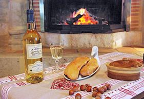 Week end cuisine du foie gras