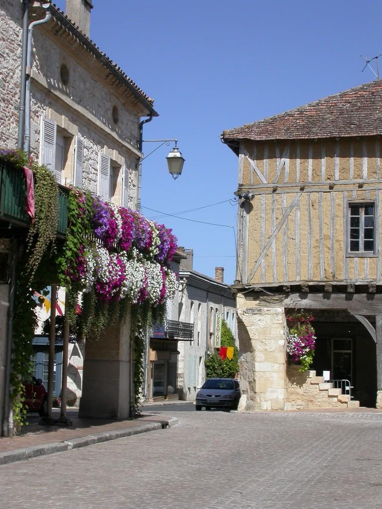 Villeréal Lot et Garonne