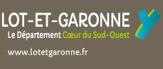 Conseil départemental du Lot et Garonne