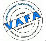 VAFA - Verband Automaten Fachaufsteller e.V.