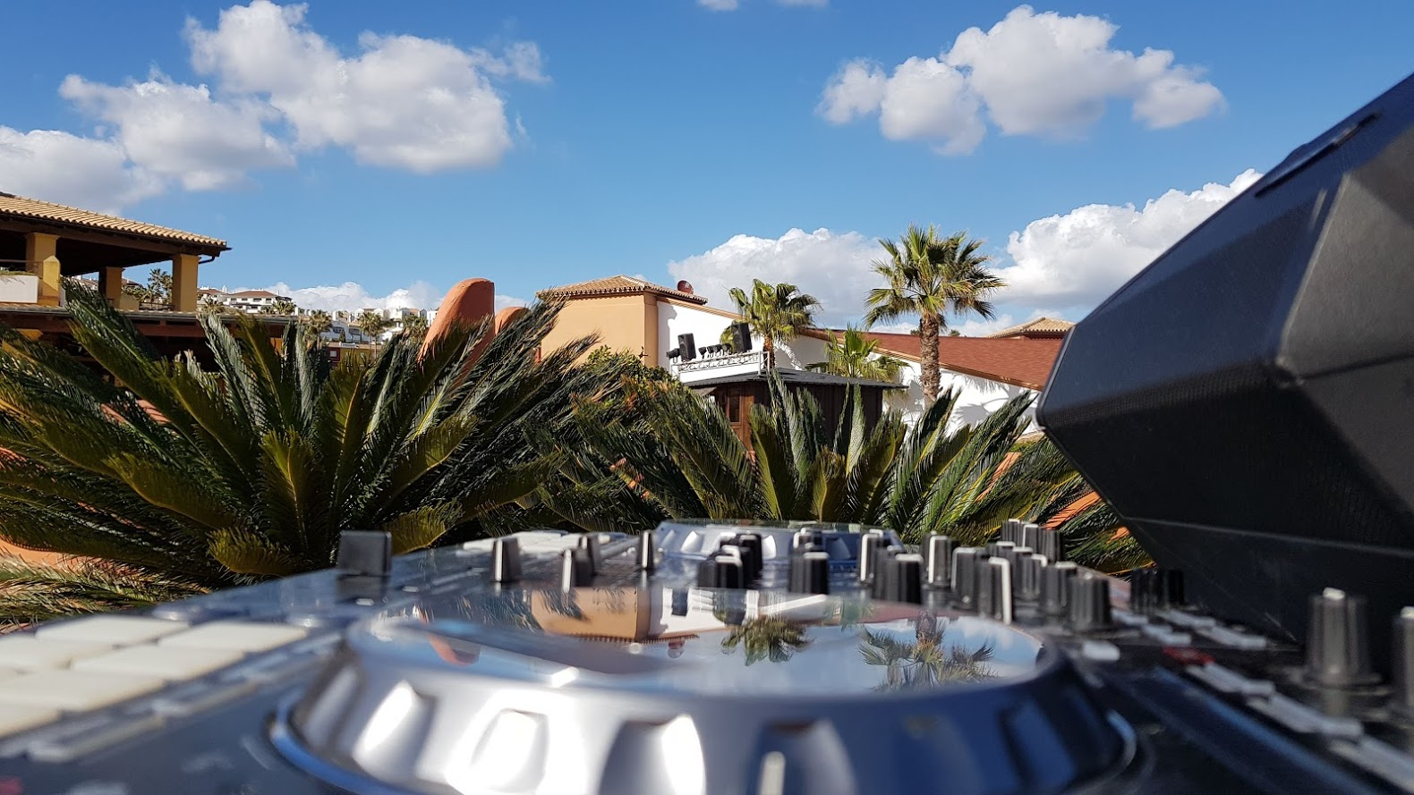 Pool Party @ Holiday Hotel Aldiana