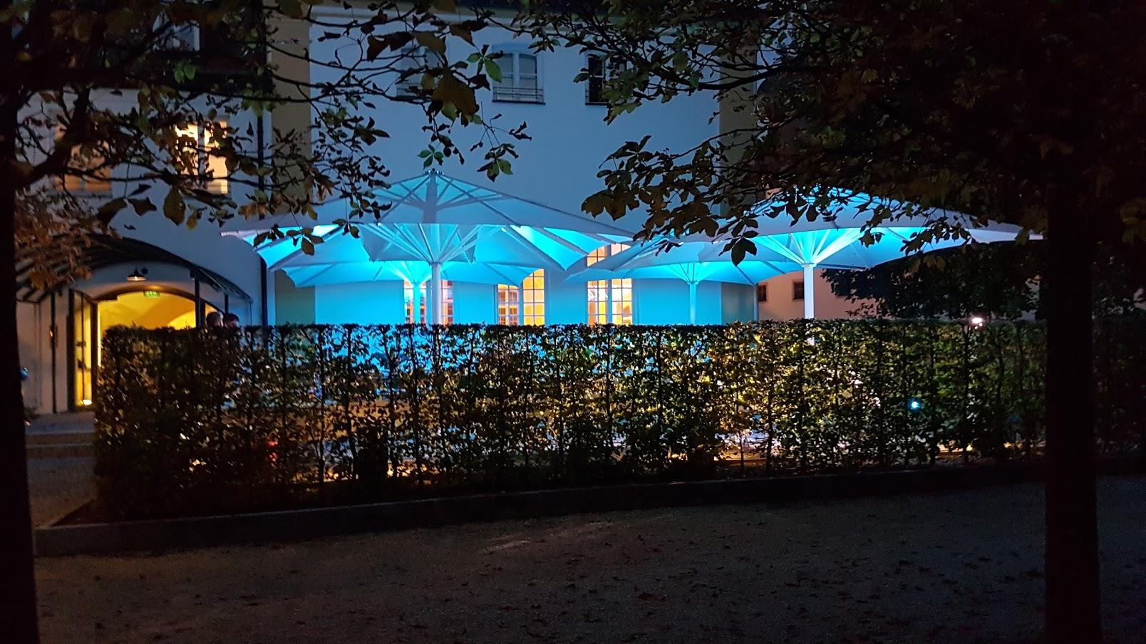 LED Beleuchtung außen und innen - für das besondere Flair