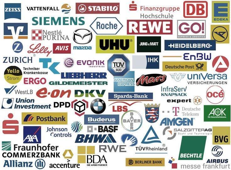 beste Referenzen - Schloßcafe im Palmenhaus, Alte Gärtnerei - (Taufkirchen bei München), Bachmaier Hofbräu, Wassermann, SkyLounge, Lounge2, XII Apostel, Schliersbergalm