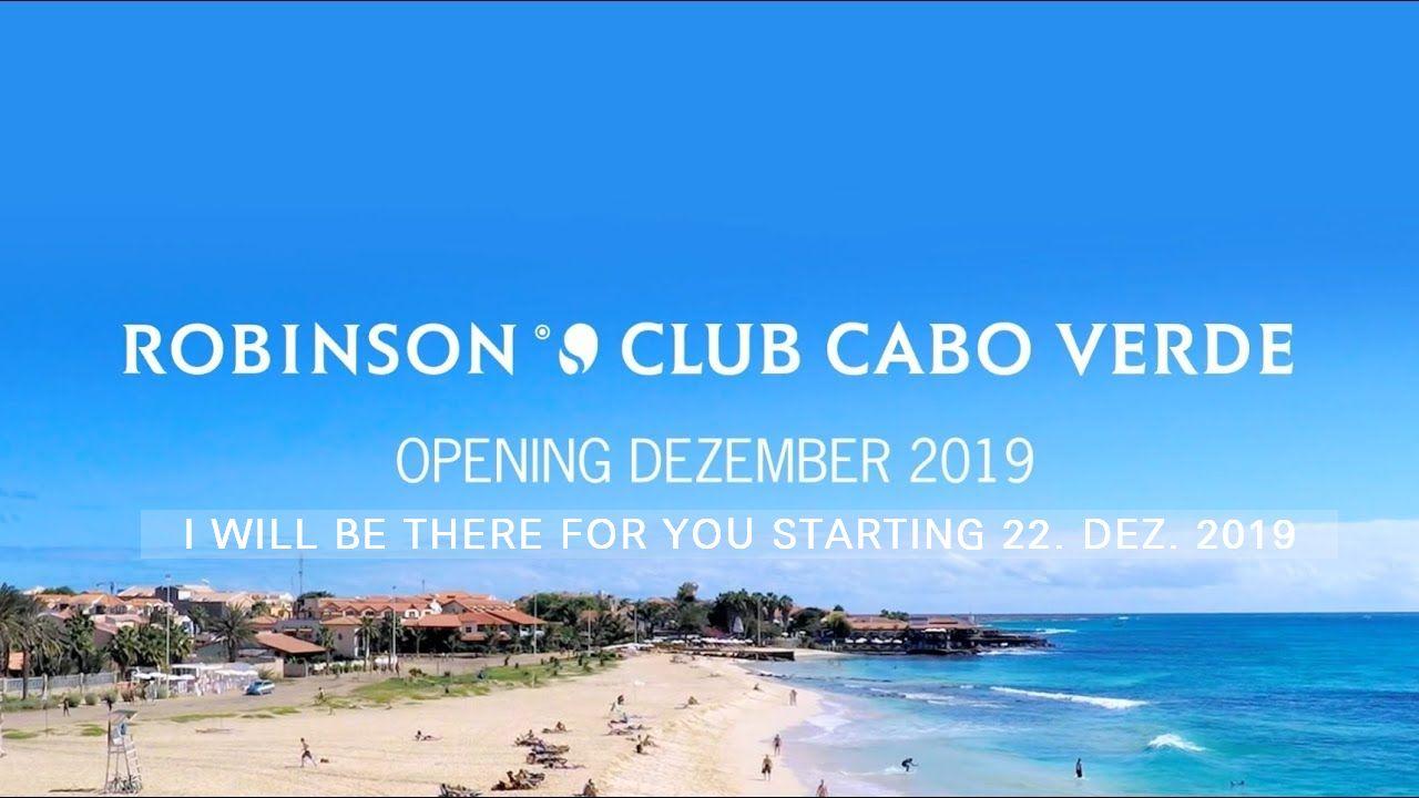 Robinson Club Cabo Verde ab 22. Dez. 2019
