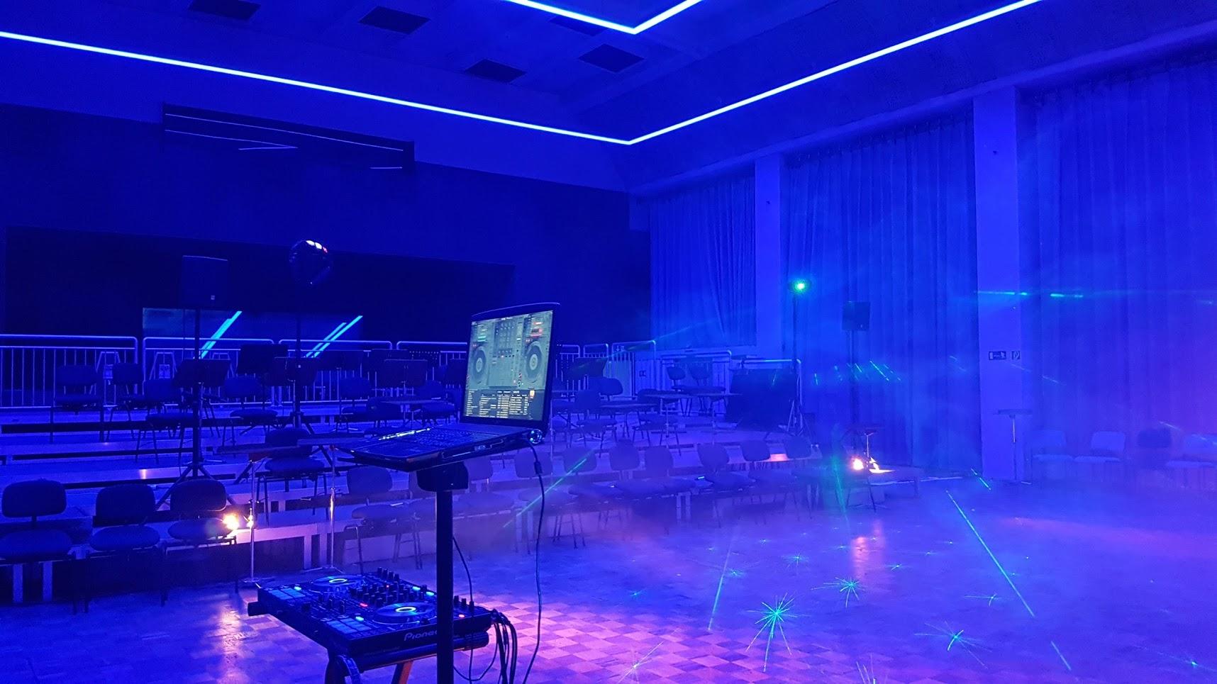 Beste Klänge mit meinem high Performance Soundsystem für große und kleine Partyräume