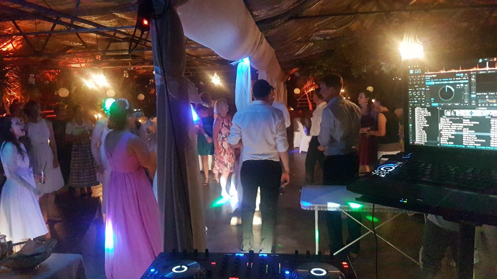 Wedding @ Alte Gärtnerei Taufkirchen