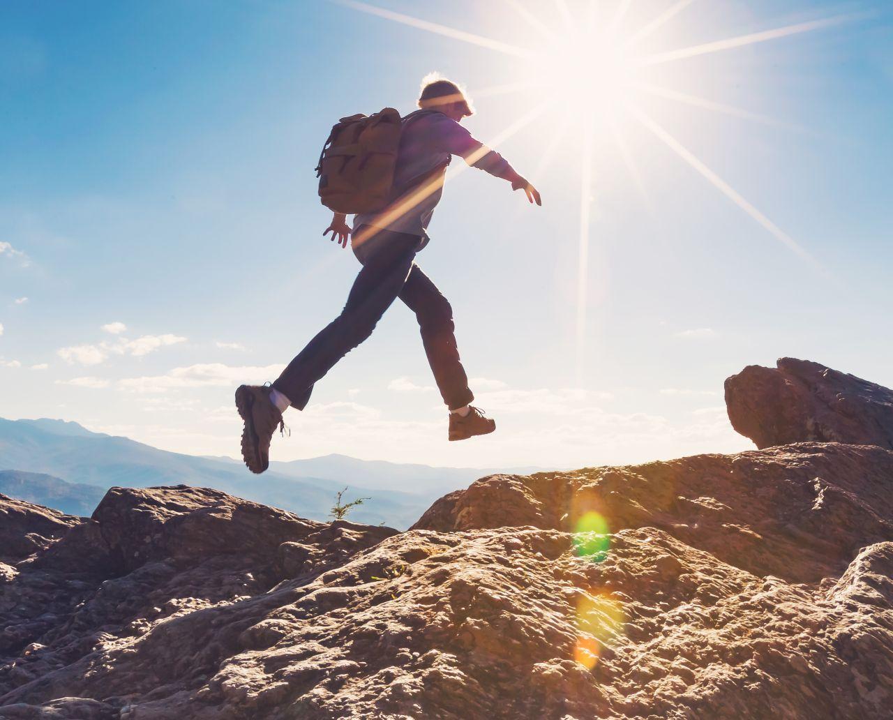 QIONIQ - SPORT für Leistung-Steigerung, Ausdauer und Konzentration - Freude an der Bewegung!