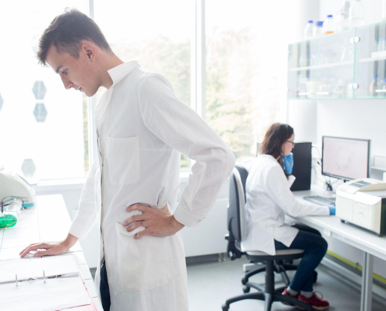 30 Jahre Forschung, Zell-Stoffwechsel und Licht-Therapie basierend auf Nobelpreis gekrönten Erkenntnissen!