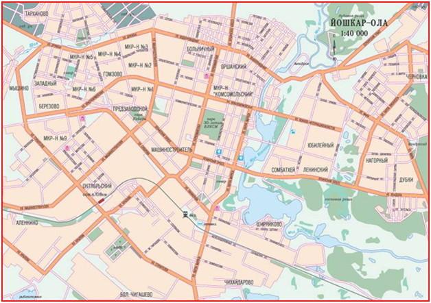 Глава городского округа город йошкар-ола подконтролен и подотчётен населени