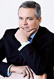 Bernward Brenninkmeijer (Partner der Helmut Machemer GmbH)