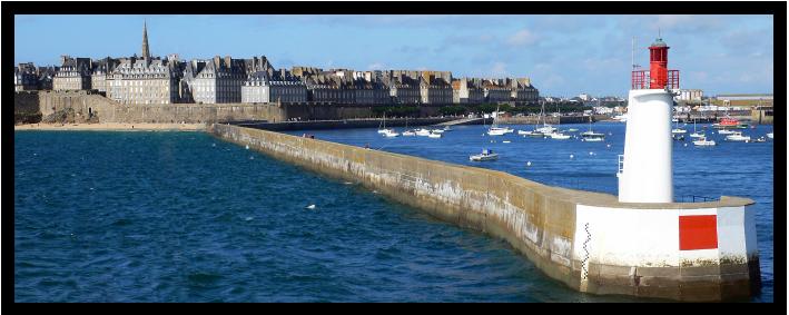 Saint-Malo Môle