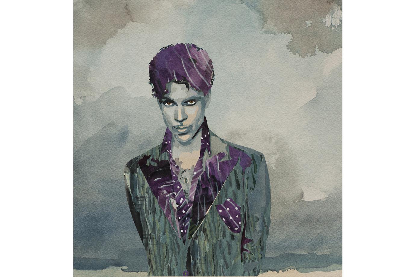 Illustration Prince