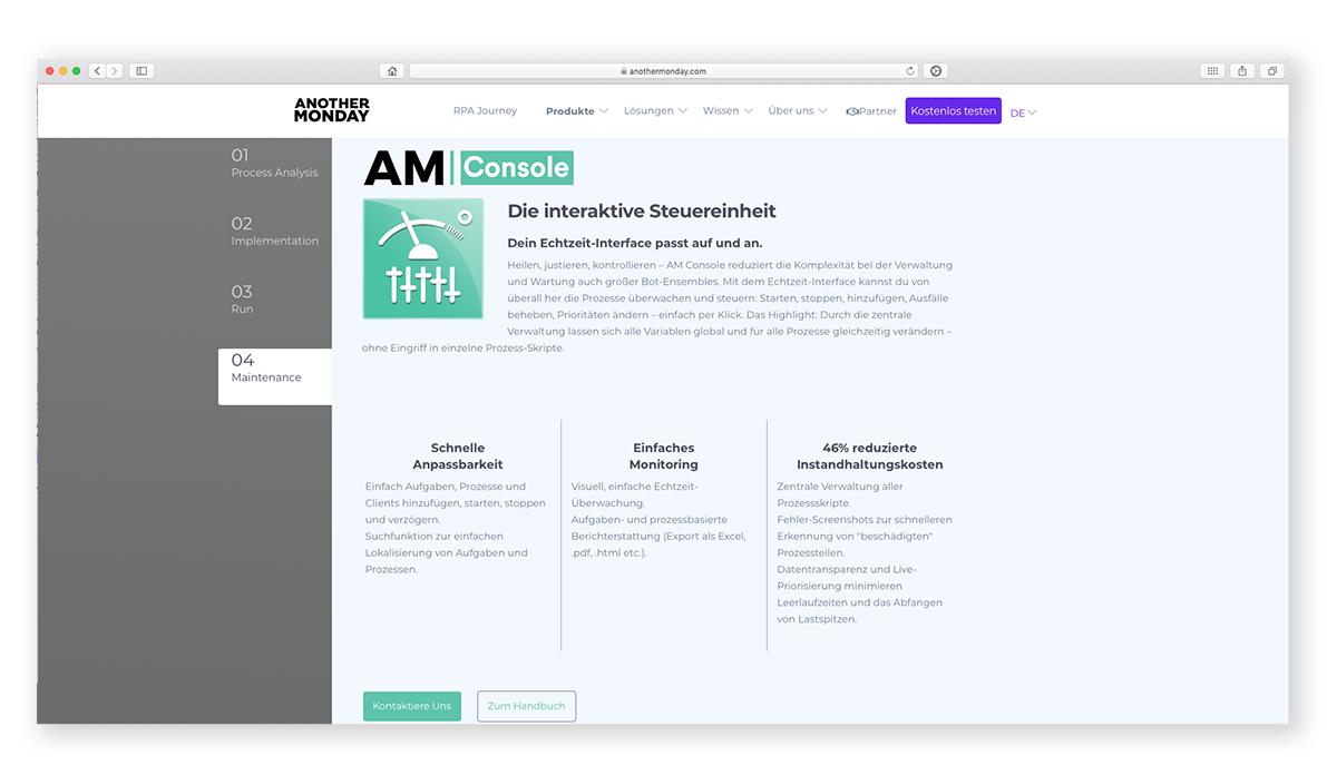 Web AM Ensemble