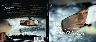 "Marco Todisco ""Passatempo"" 2010"