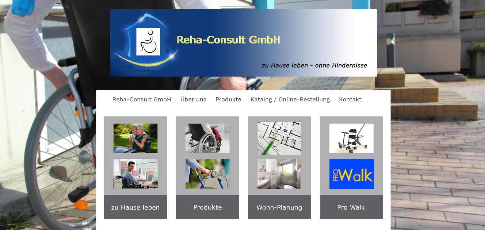 Reha Consult