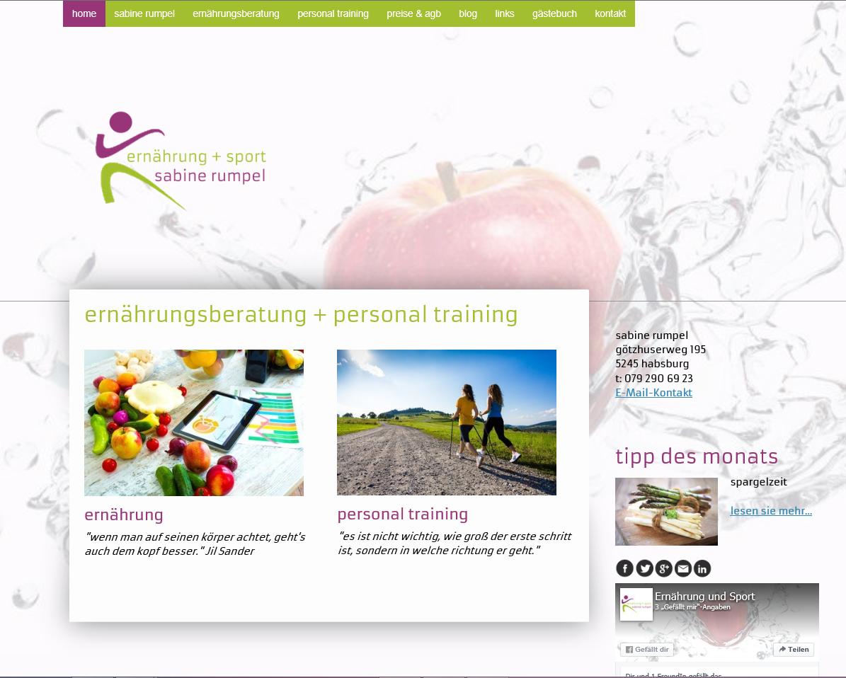 www.ernaehrung-und-sport.ch