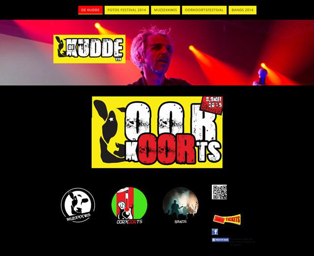 www.dekudde.be