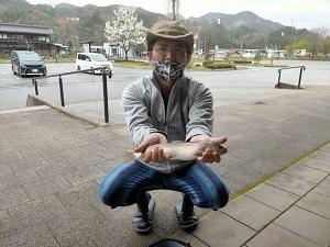 飛騨あさひ年間釣りグランプリ情報0502