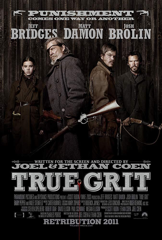 2010 | True Grit