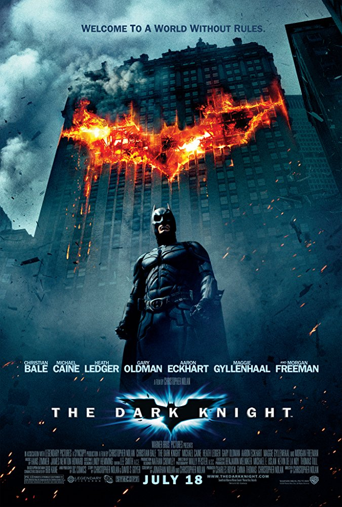 2008 | The Dark Knight