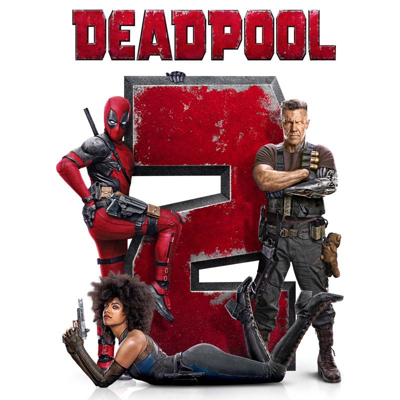 14 | Deadpool 2