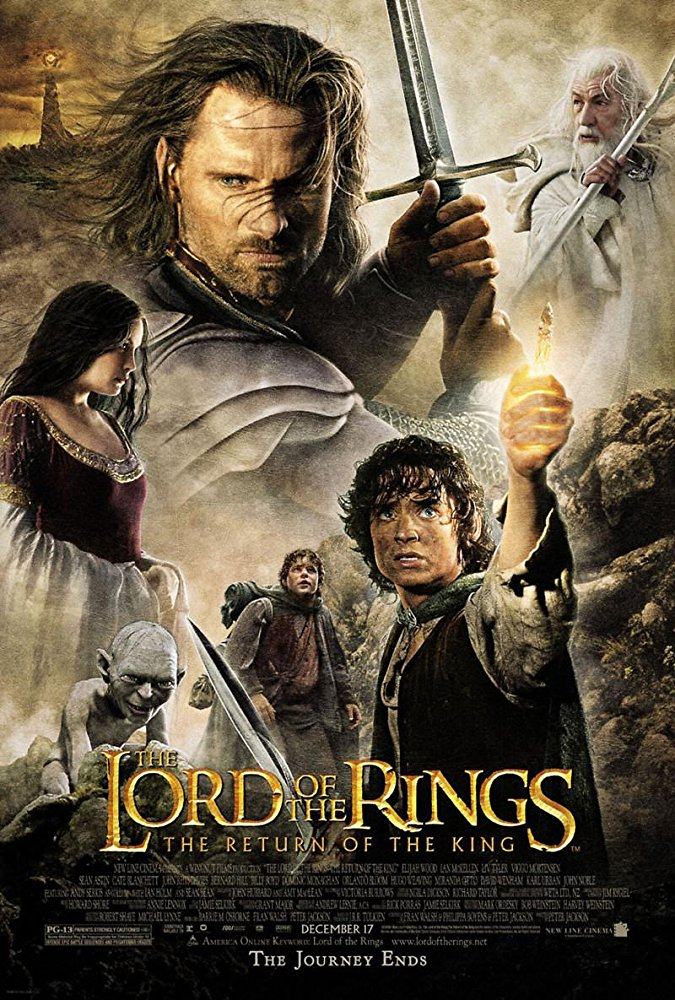 2003 | The Lord of the Rings: The Return of the King
