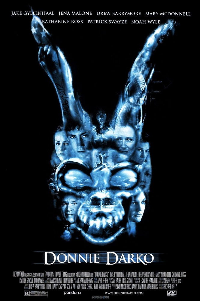 2001 | Donnie Darko